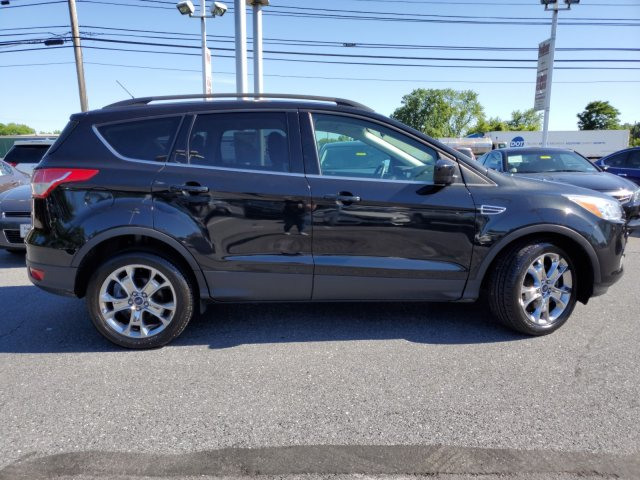 Pre-Owned 2015 Ford Escape SE