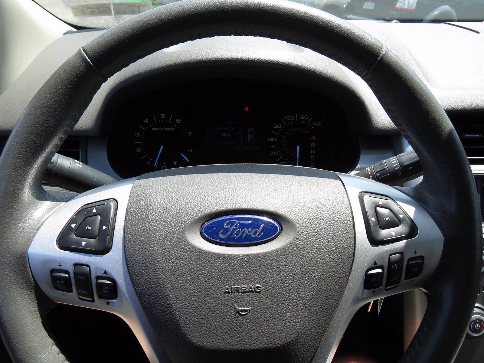 Pre-Owned 2013 Ford Edge SEL