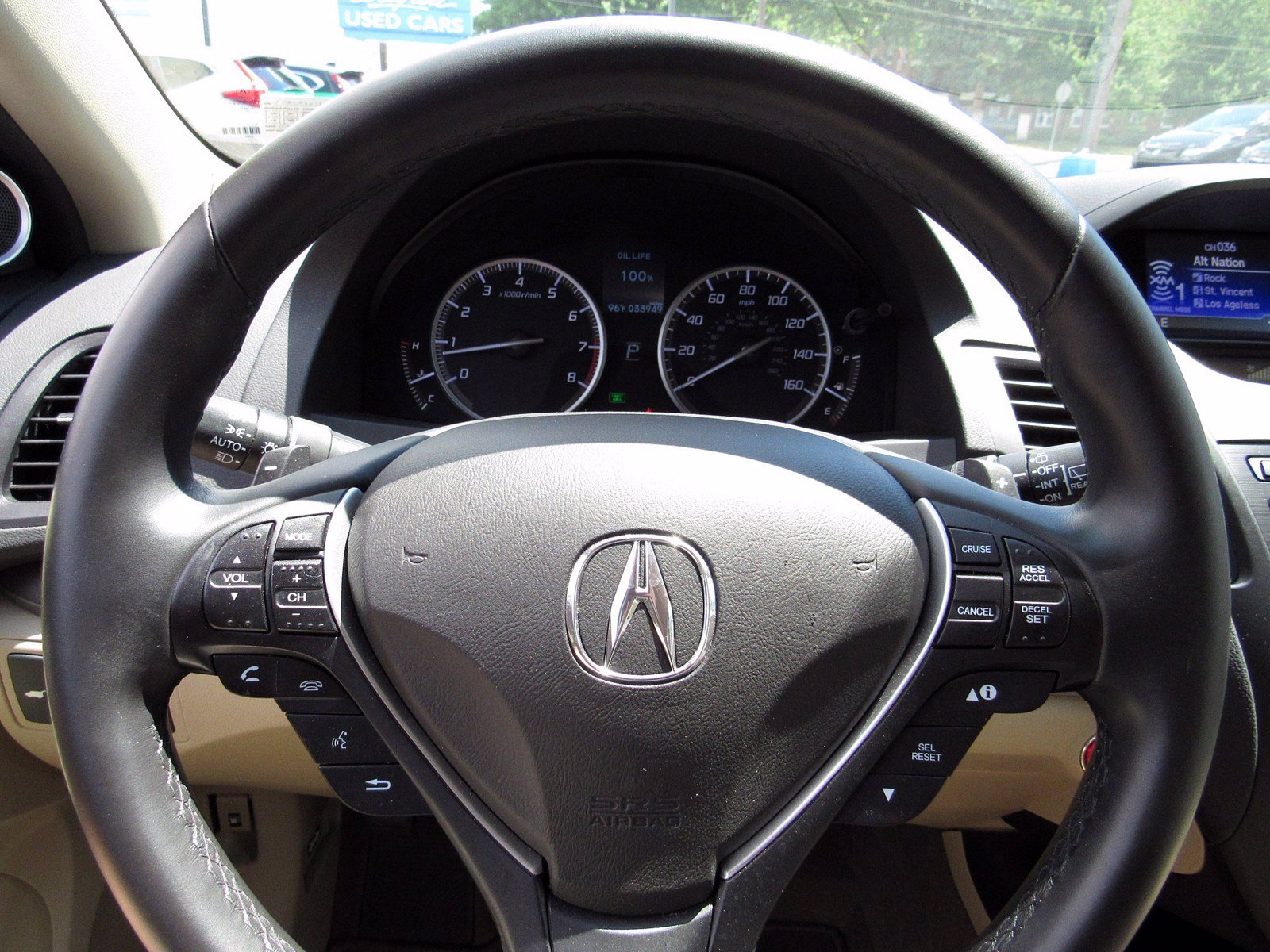 Pre-Owned 2018 Acura RDX