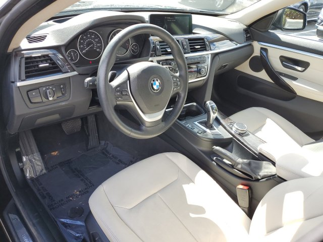 Pre-Owned 2015 BMW 4 Series 428i xDrive